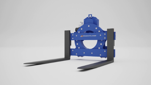 rotator clamp